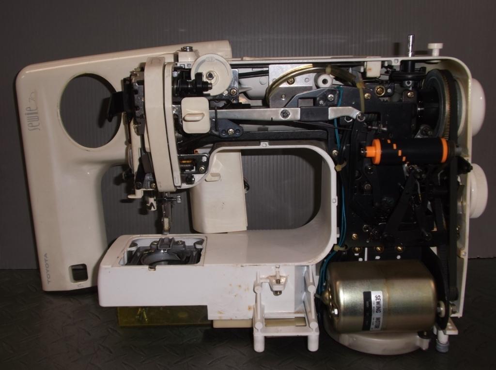 MS 700-2