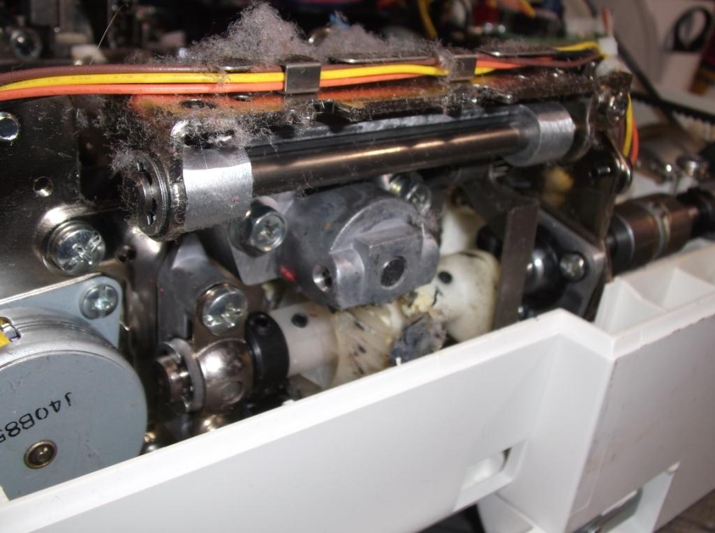 innovis V6-4