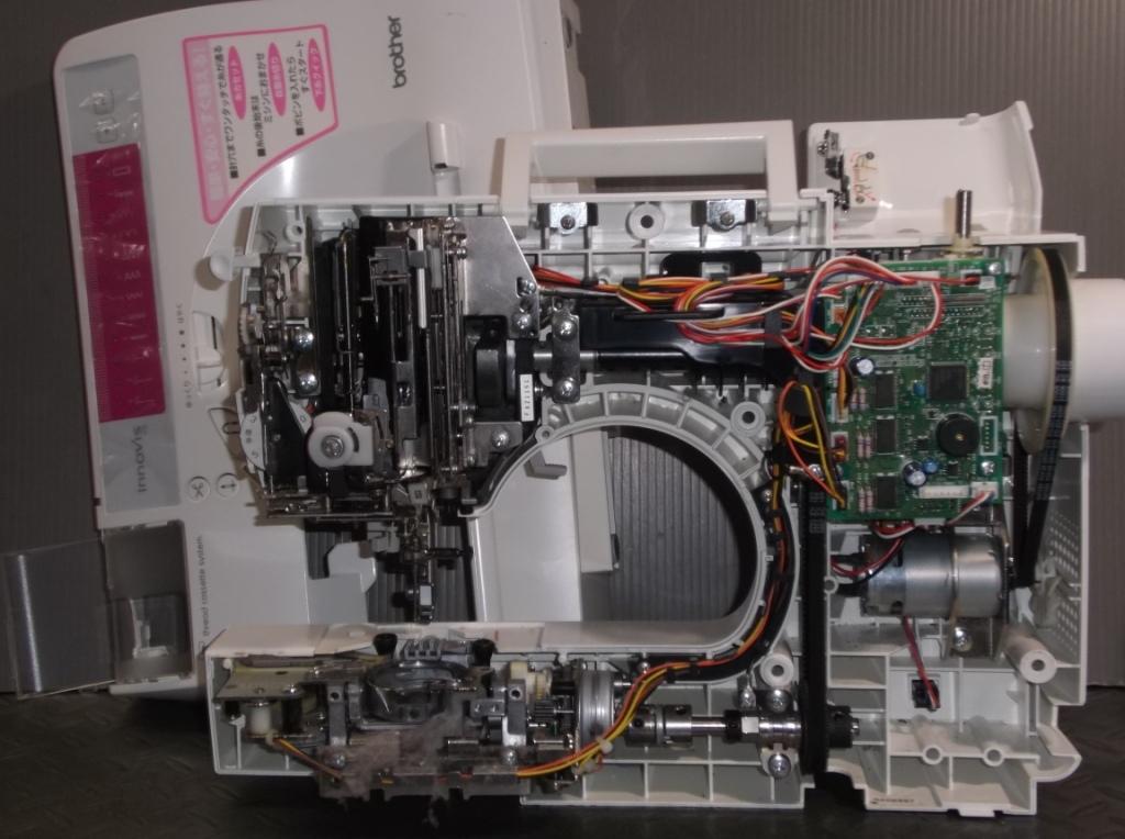 innovis V6-2