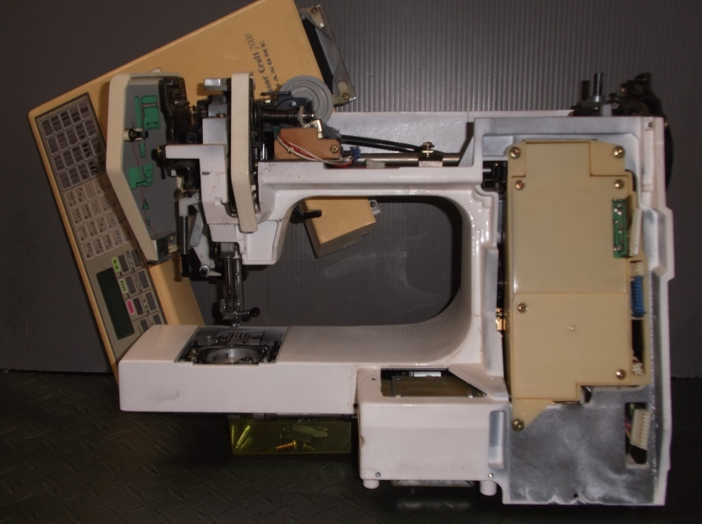 Sensor Craft 7000-2