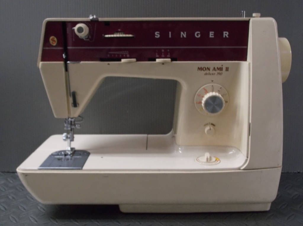 MON AMI 390-1