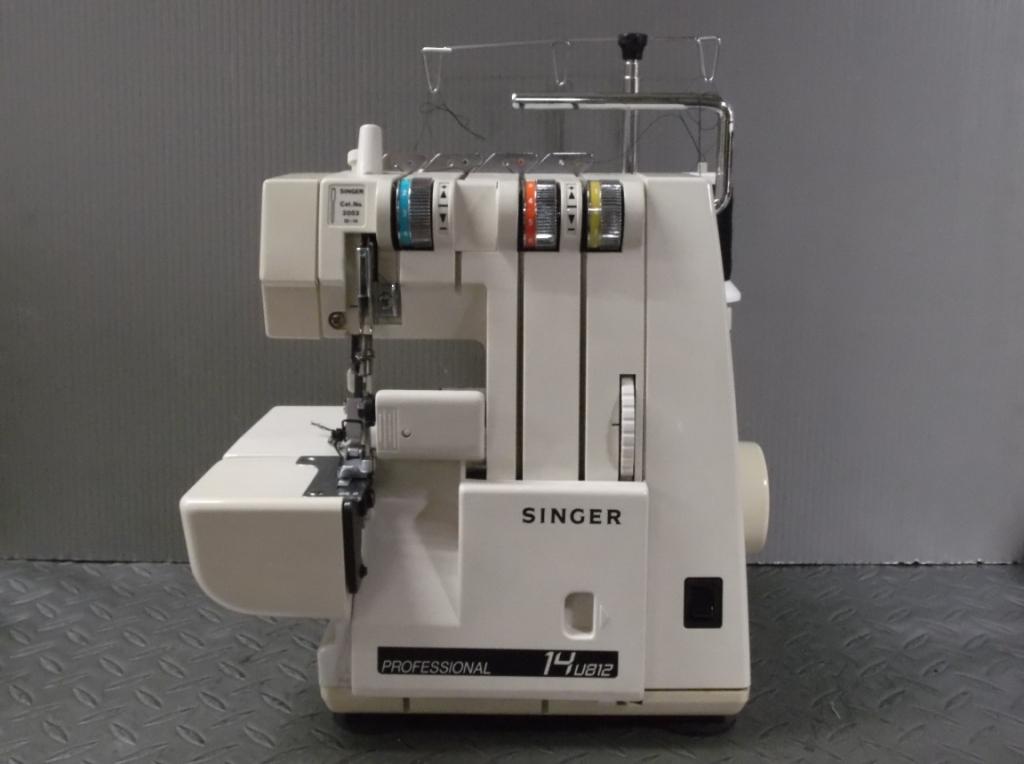 14U 812B-1
