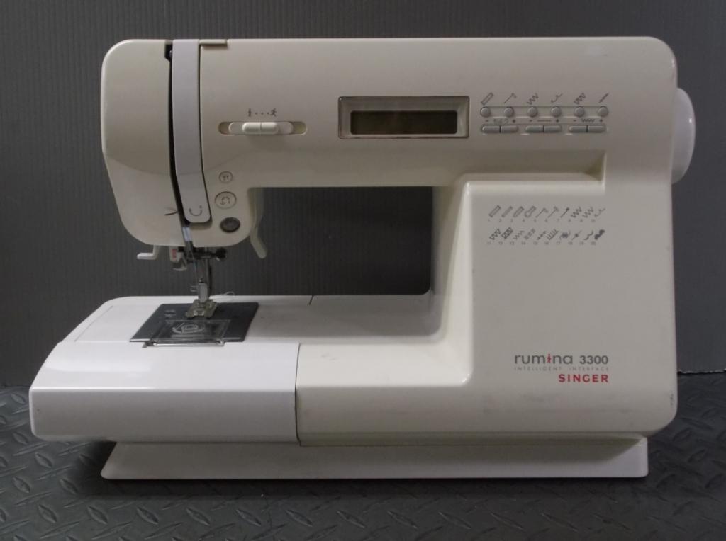 rumina 3300-1