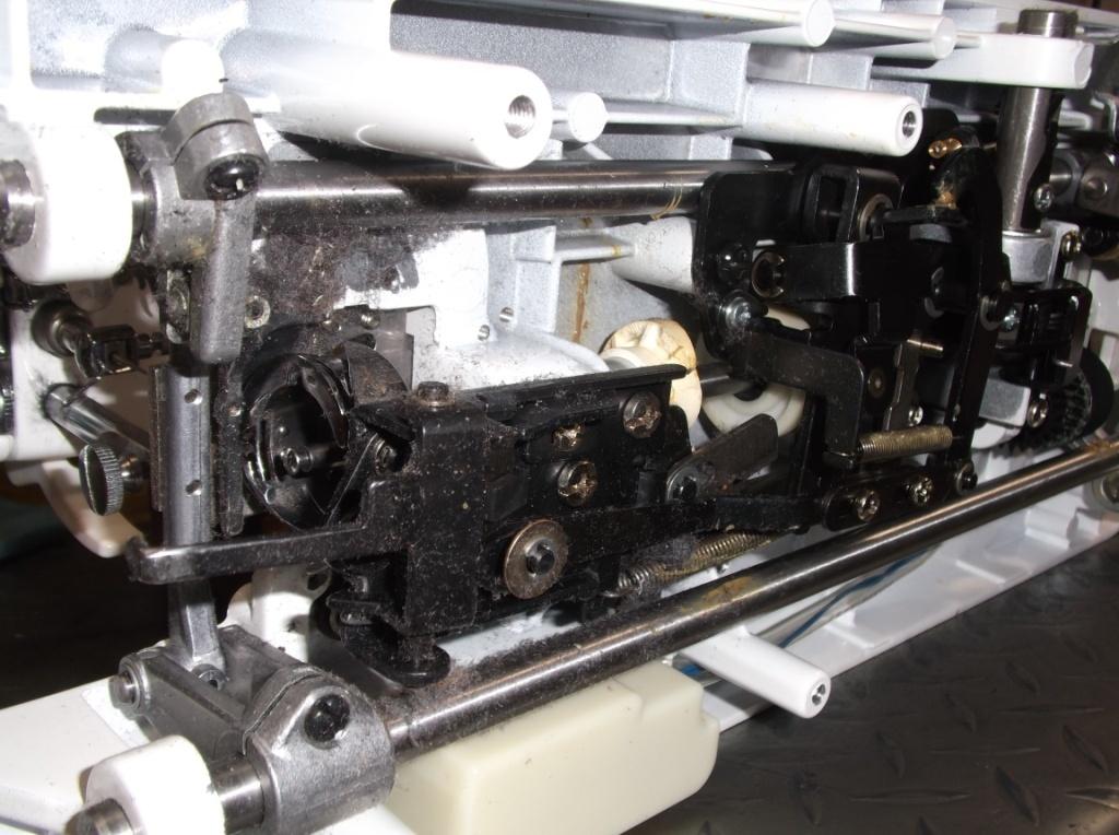 SPUR 30DX-4