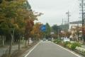 軽井沢市内