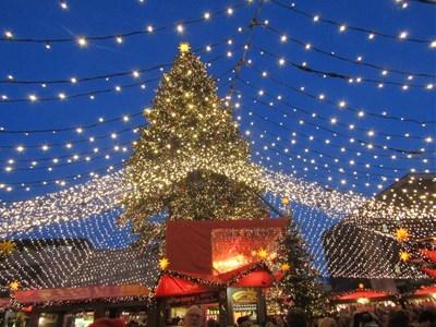 ケルンクリスマスマーケット2