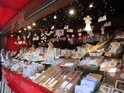 ケルンクリスマスマーケット4