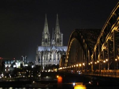 ケルン大聖堂3