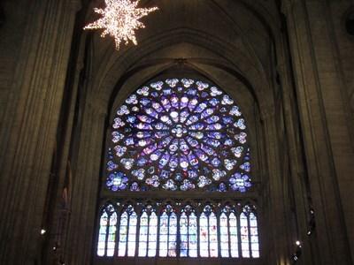 パリ2018年12月15