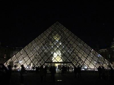パリ2018年12月18