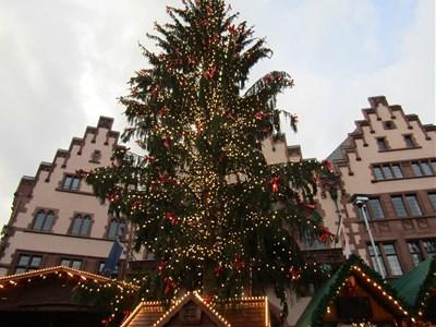 フランクフルトクリスマスマーケット4