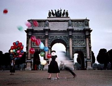 パリの恋人2