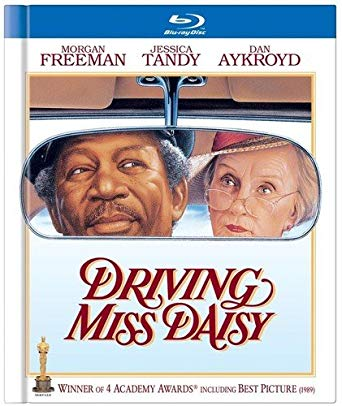ドライビング Miss デイジー20181014