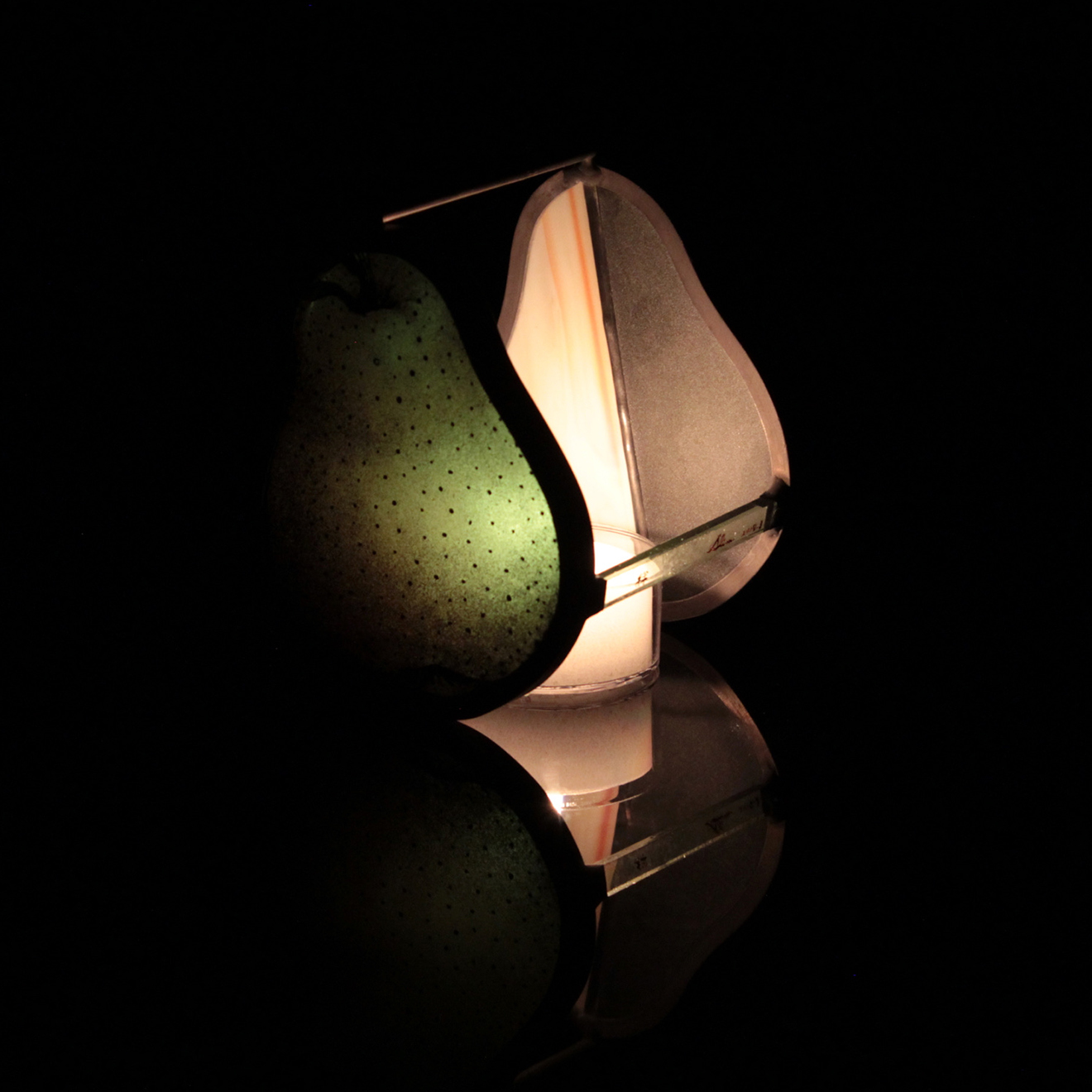 洋梨の形をした3つの小品 03