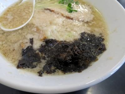 香華バラ海苔