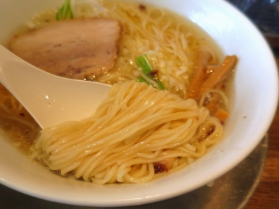 tombo麺