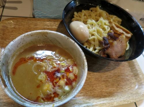 ブータンつけ麺