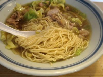 陳さん館麺