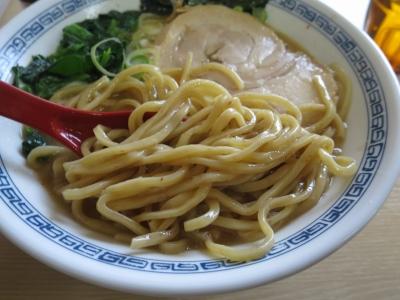 TANAKA麺