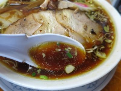 かし亀スープ