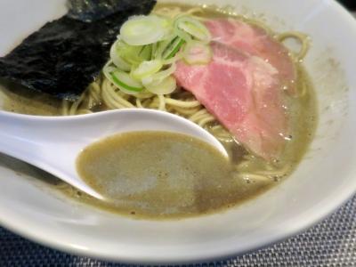 乱舞スープ