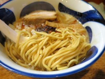 ブータン麺