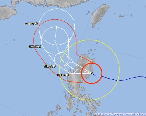 track taifu26 103018 (1)