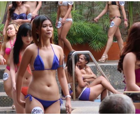 Miss Jim beam swimsuit1101718 (34)