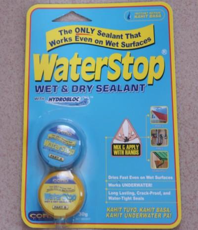 water stop resin (1)