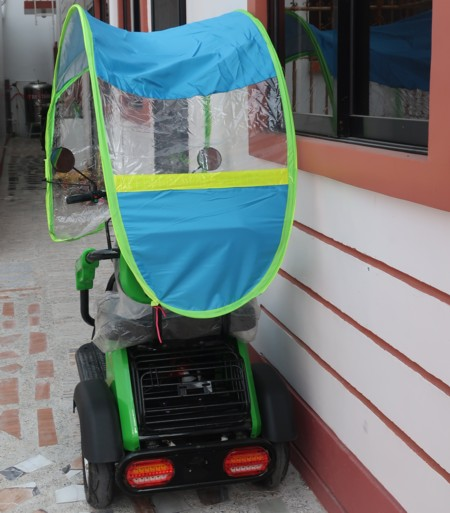 green power trike (1)
