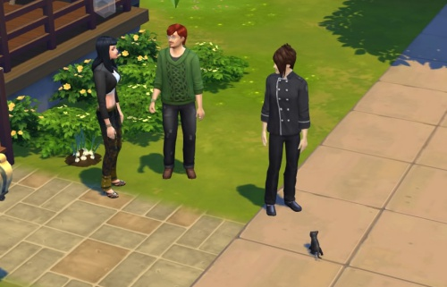 The Sims™ 4_20181018225154