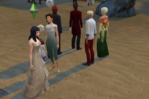 The Sims™ 4_20181019121331