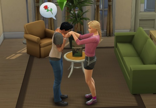 The Sims™ 4_2018110913580