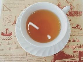 ★甜茶レモン