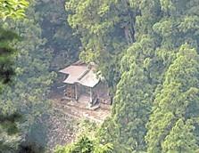 道仙寺本堂