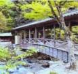 佛通寺の橋