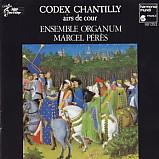 Codex ChaintillyCD