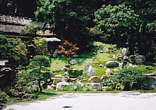 淨土寺庭園