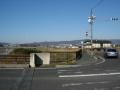 190309曽我川から大和川に戻り、富雄川に入る