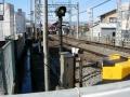 190309近鉄平城で京都線を渡る