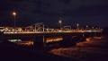 190216泉大橋を渡る