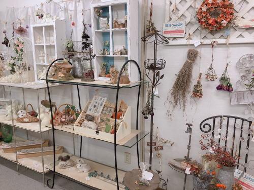 ブログ0309雑貨コーナー