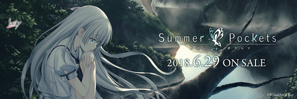summer pockets
