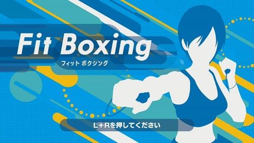 Switch「フィットボクシング」売れすぎて品切れを謝罪