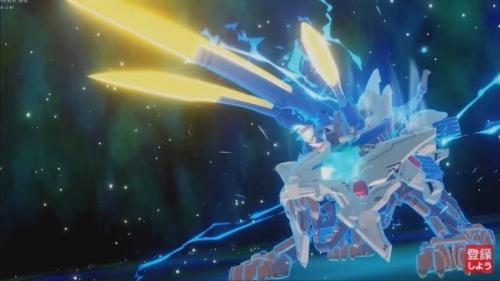 Switch『ゾイドワイルド キングオブブラスト』最新ティザートレイラーが公開!