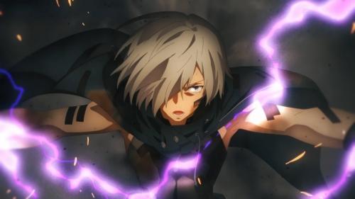 『ゴッドイーター3』ufotable制作OPアニメが公開!