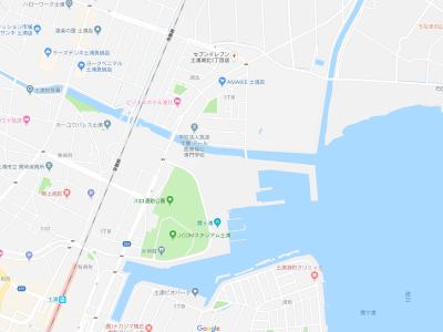 茨城県新川