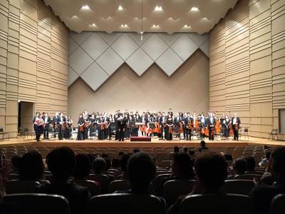 びわこフィルハーモニーオーケストラ第20回演奏会