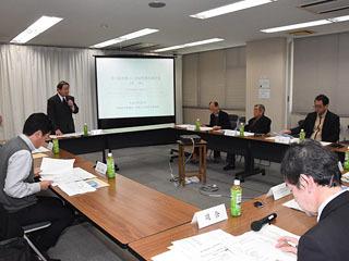 第12回木曽川上流自然再生検討会