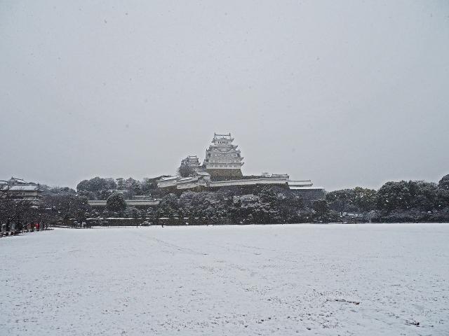 190211姫路城7